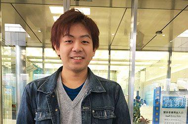 斉藤 健 (チーフAD)